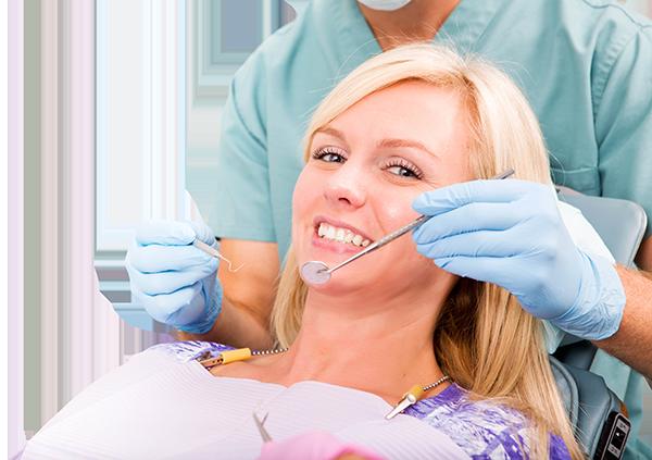 Лечение зубов протезированием в поликлинике Авиценна Сургут