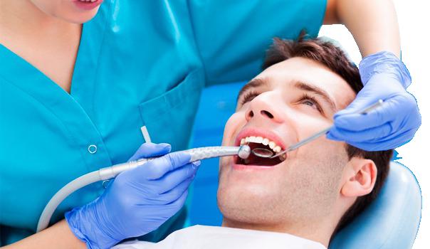 Лечение зубов недорого в поликлинике Авиценна Сургут